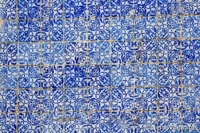 Azulejos São Luis do Maranhão