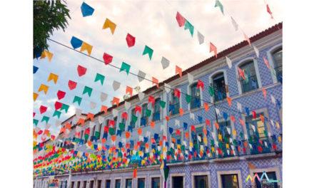 Os azulejos de São Luis, ou São Luiz dos azuleijos