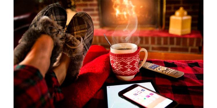 Para aquecer esse inverno!
