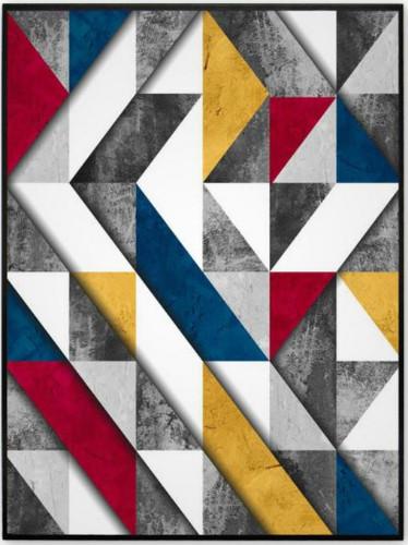 Illusionist Raw Stijl, de Daniel Perfeito