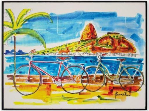 Rolé no Rio, de Alexandre Oliveira Urban arts