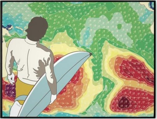 The perfect swell, por Adz72 - Urbanarts