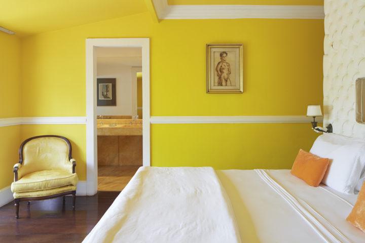 Suite Yellow, da La Suite by Dussol