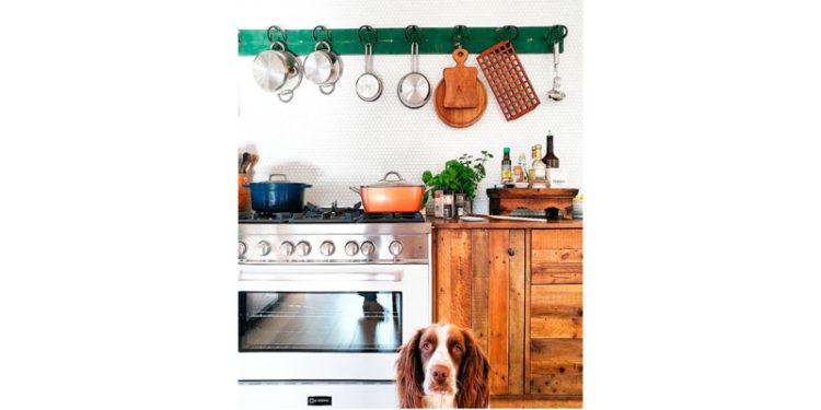 Cozinhas de verdade – Parte 1
