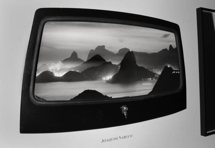 Foto De Joaquim Nabuco na Cinza PhotoGallery