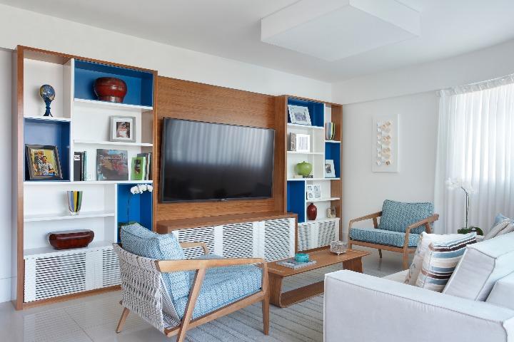 A3 - apartamento na Barra da Tijuca