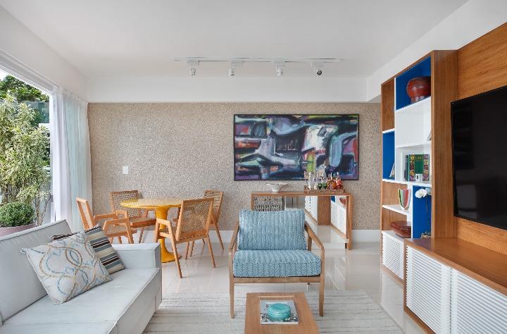 Apartamento A3 na Barra da Tijuca