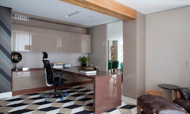 4 dicas para montar  Home Office, seu escritório em casa.