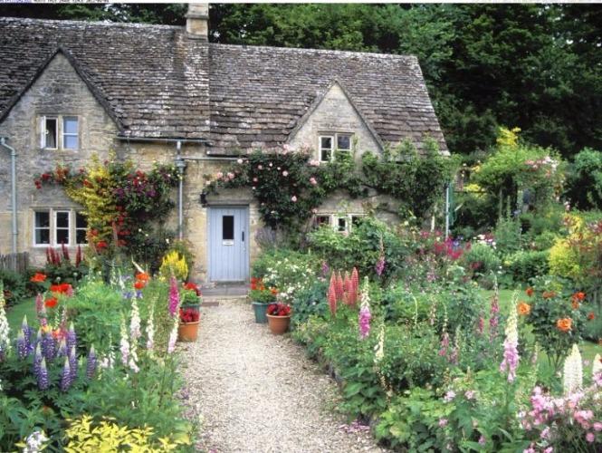 Cottage ingles