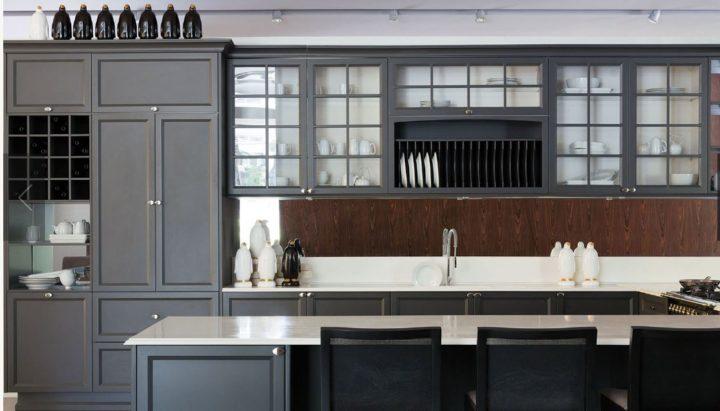 Cozinha da Linha Bistro, da Florense - matéria cottage