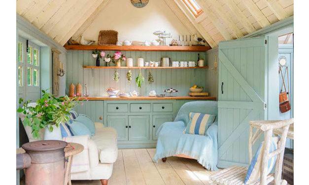 O Estilo Cottage