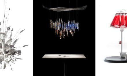 Ingo Maurer, o designer ilumina residências e corações
