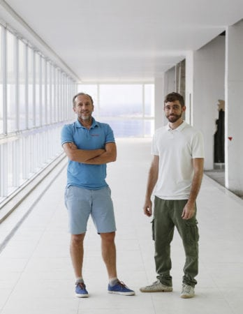 MCA Estudio de Denilson Machado e Juliano Colodeti