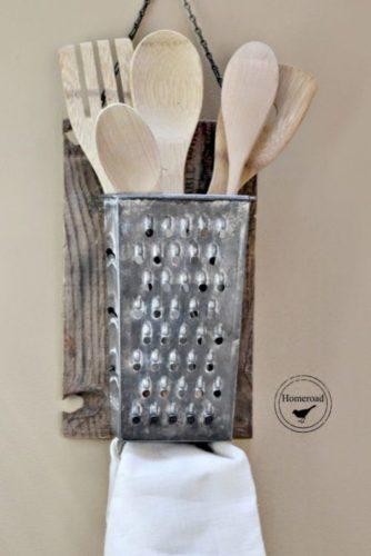 ideias criativas e charmosas para decorar a sua cozinha.