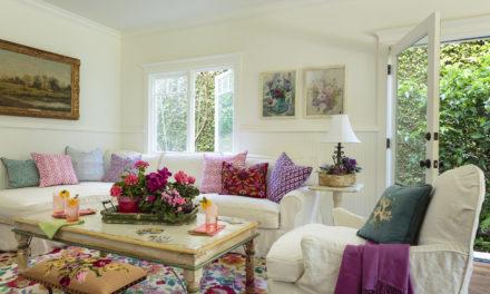 A Design de Interiores e decoradora Alison Kandler