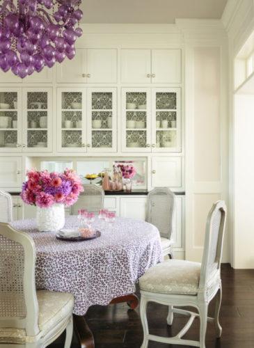 A Design de Interiores e decoradora Alison Kandler.