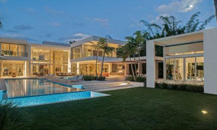 Nayara Macedo assina projeto de interiores de casa em Miami