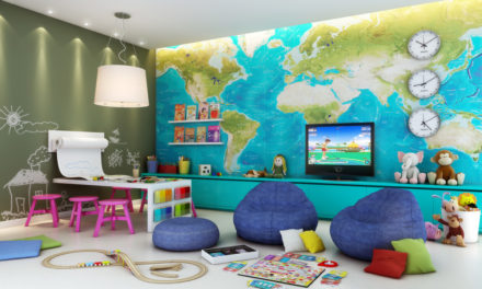 Brinquedoteca: o espaço da criança