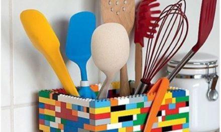 16 Idéias criativas e charmosas para cozinha que você pode fazer