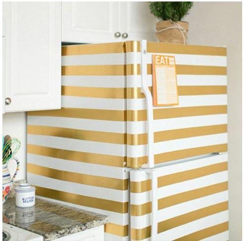 Ideias criativas e charmosas para a decoração da cozinha.
