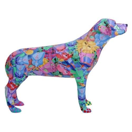 Claudio-Souza-Pinto-Vira-lata-dog-art-conexao-decor
