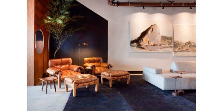 As peças icônicas do Design Brasileiro