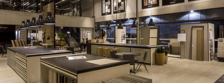loja de revestimentos no 1o. Lugar na Categoria Comercial: Marchetti Bonetti