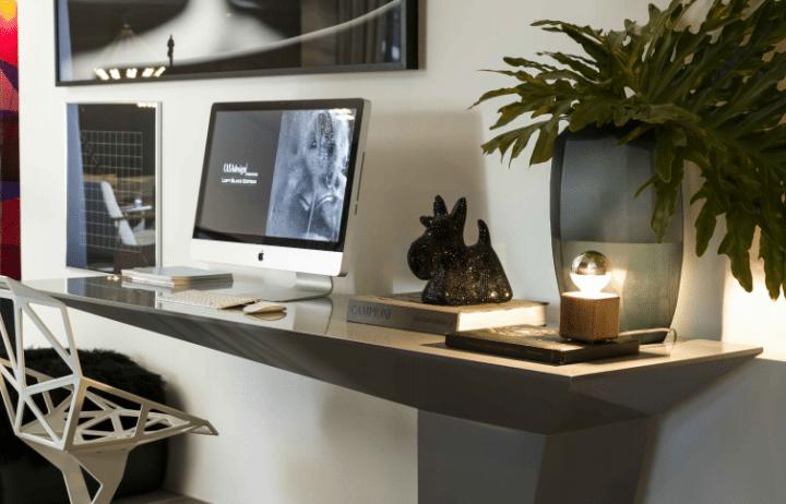 Design do Produto: Studio CasaDesign Interiores