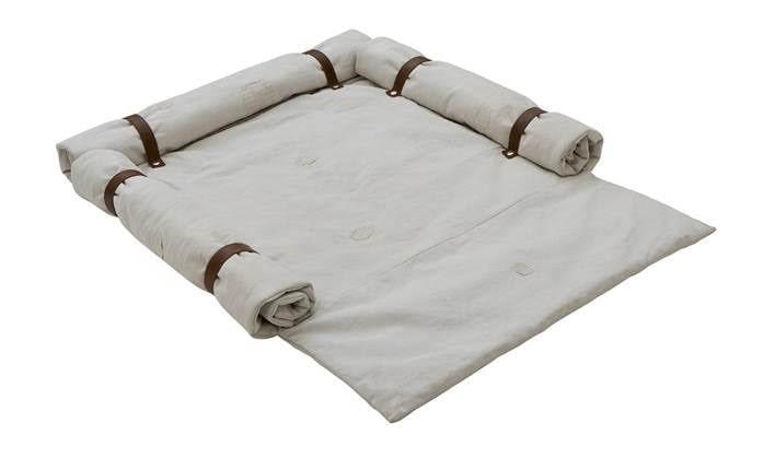 Dog Décor. Manta para cachorros. Design da Carbono Design.