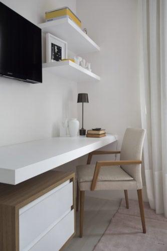 Apartamento de Fabiano Ravaglia