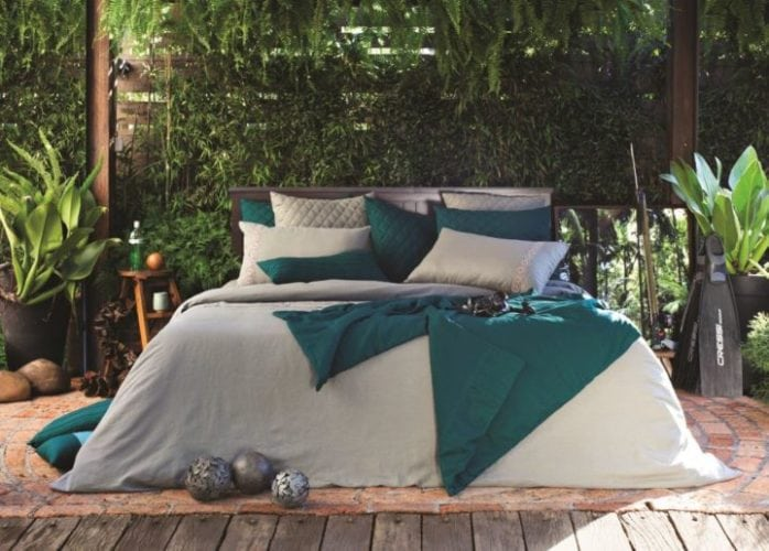 Roupa de cama da Linea Home