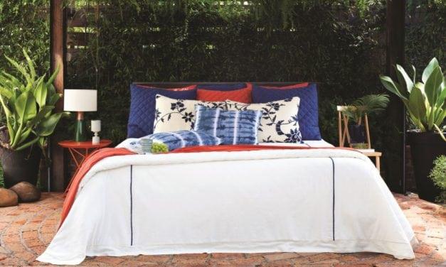 Linea Home: a nova moda para sua cama