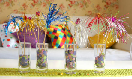 Ideias de decoração de Carnaval para festejar em casa.