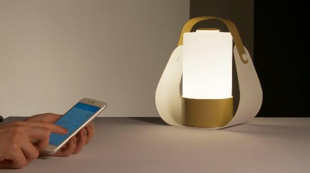 Cicluz, a luminária que proporciona o bem-estar. Venha conhecer!