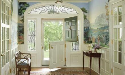 17 inspirações com a charmosa porta holandesa.