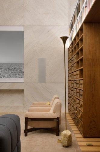ambiente bc arquitetos para casa cor sp