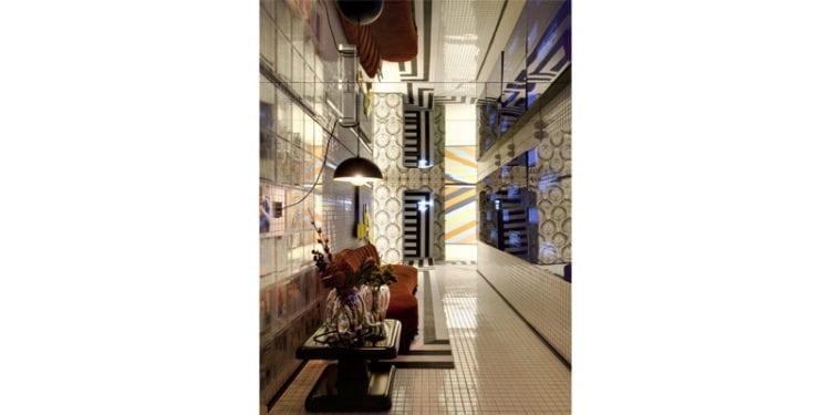Piloni Arquitetura estréia na CasaCor SP com o WC No Gender