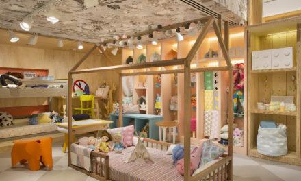 LZ Mini inaugura sua maior loja na Barra da Tijuca