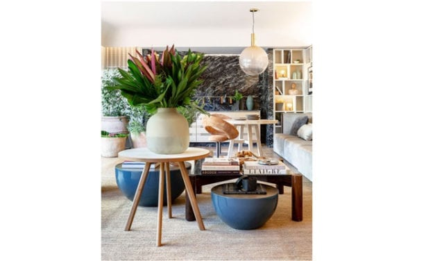 Mattar Tayar Arquitetura e sua Boutique Residence na CasaCor SP 2018