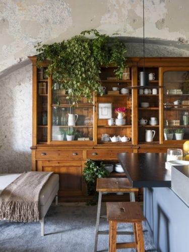 armarios da cozinha matriz da triart arquitetura para casa cor sp