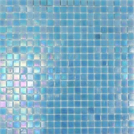 Pastilhas azul Murano, da Colormix