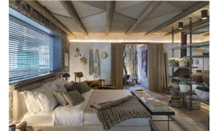 Triplex Arquitetura assina a Casa Raízes na CasaCor SP