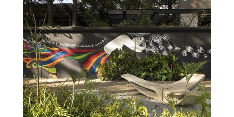 14  jardins da CasaCor SP 2018