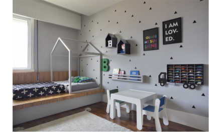 O lado infantil das arquitetas Gabriela Eloy e Carolina Freitas