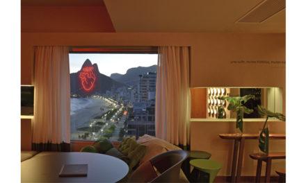 Na AccorHotels, quartos entram no clima da Copa do Mundo com decoração especial
