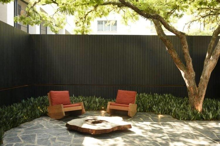 Jardim de Daniel Nunes para casa cor sp com foto de rafael renzo