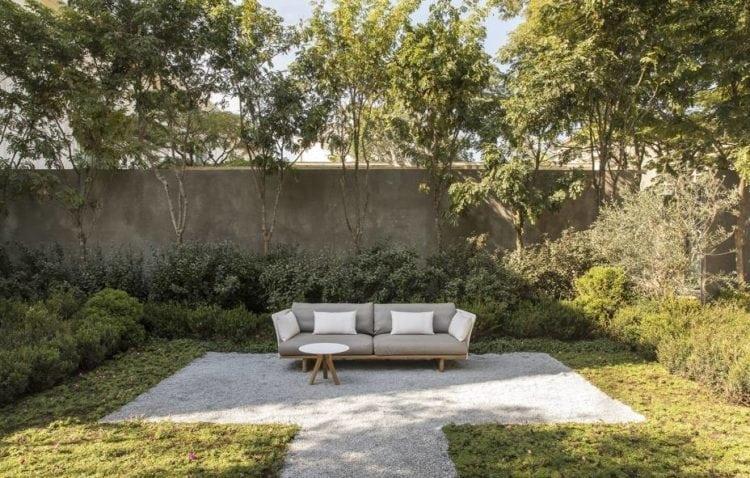 jardim de Felipe Araujo para Casa cor sp com foto de felipe araujo