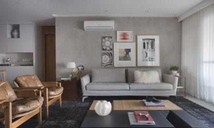 A nova morada de um casal de advogados, por Jacira Pinheiro