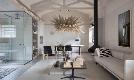 Estilo escandinavo da Yamagata Arquitetura na CasaCor SP 2018