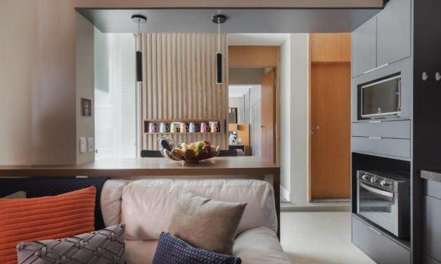 Dicas para decorar um apartamento pequeno